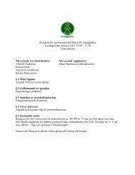 Utdrag ur protokoll 2013-03-14 - Brf Dalen 10