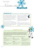 Magazine nr 4 2012 - Mathot - Page 4