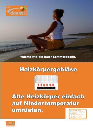 download Pdf-Prospekt - Bengesser Umwelttechnik