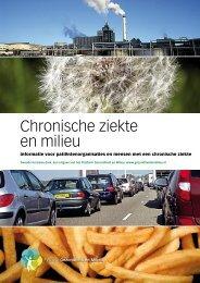 Download de brochure - Partners voor een Gezond Leefmilieu