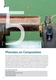Phenolen en Composieten - Precium Kunststoffen