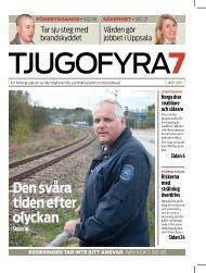 Tjugofyra7 Nr 10 2011