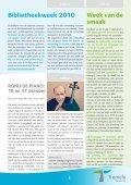tweemaandelijks tijdschrift   Okt-nOV 2010 - Gemeente Tremelo - Page 3