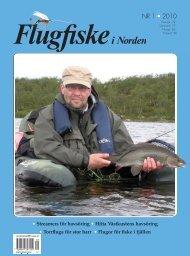 NR 1 • 2010 - Nordic Pro-Fly Fishing