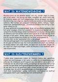 Wat leert mijn kleuter bij watergewenning & kleuterzwemmen? Wat ... - Page 3