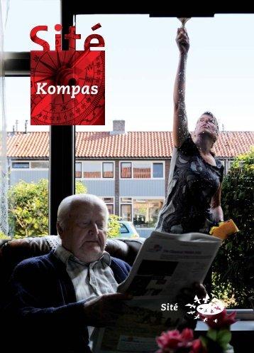 Kompas - Sité Woondiensten