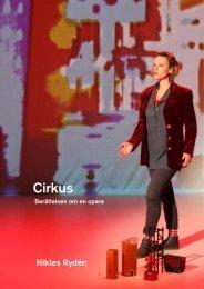 Cirkus - NewOpera CO