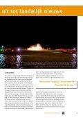 burgemeestersblad - Nederlands Genootschap van Burgemeesters - Page 5