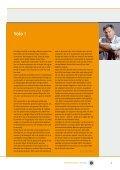 burgemeestersblad - Nederlands Genootschap van Burgemeesters - Page 7