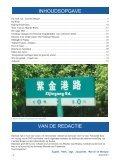 CABARET in Beijing - De Rode Leeuw - Page 4