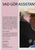 Personlig assistans - Kårkulla samkommun - Page 6