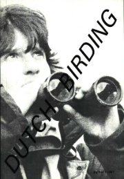 1987-1 - Dutch Birding