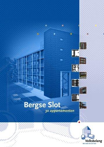 Bergse Slot Bergse Slot - Mol & Roubos Makelaardij