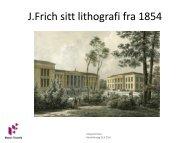 Margrethe Moe, Høyer Finseth - Bygg uten grenser