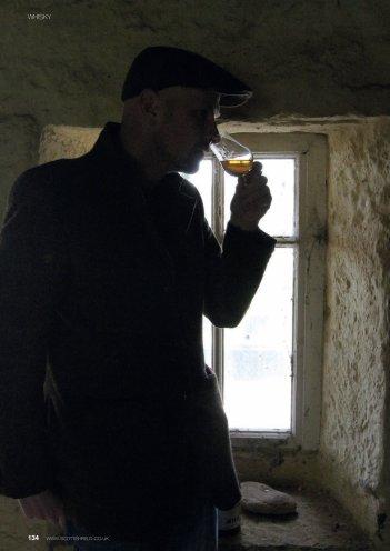 whisky - Kingsbarns Distillery