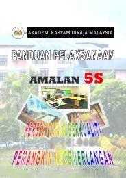 Panduan Amalan 5S (AKMAL)