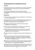 Bidragsregler för föreningar.pdf - Svenljunga kommun - Page 6