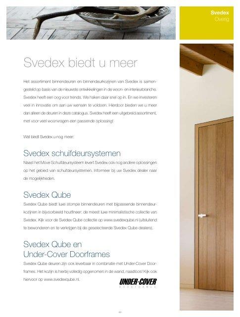 Svedex Schuifdeur In De Wand.Schuifdeursysteem Move He