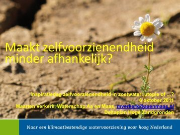 Presentatie Maarten Verkerk (Waterschap Aa en Maas) (953.4 KB)