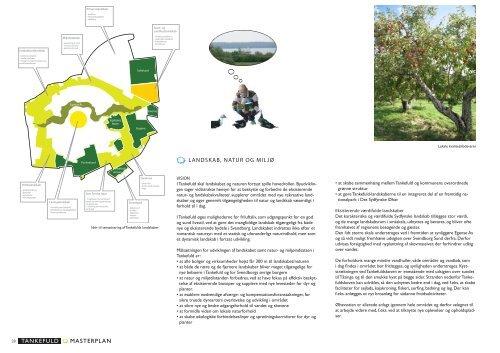 Landskab, natur og miljø - Svendborg kommune