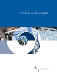 Buisprofielen voor staalconstructies - MCB Nederland B.V.