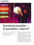 Hva er samtidsdramatikk? Spionen som kom inn i ... - Nationaltheatret - Page 4