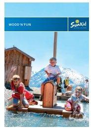 Sunkid Wood'n'Fun