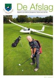 Afslag 2011-03.pdf - Golfclub Zeegersloot