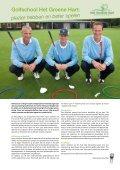 Afslag 2011-03.pdf - Golfclub Zeegersloot - Page 5