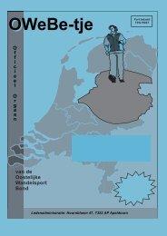 2005 / 2 - Oostelijke Wandelsport Bond