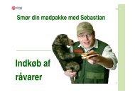 (Microsoft PowerPoint - Indk\370b af r\345varer.ppt ... - forum