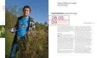 'Natura 2000 is een zegen voor de natuur' Joop Schaminée ...