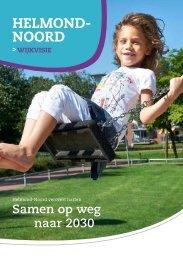 Wijkvisie - Volksbelang Helmond