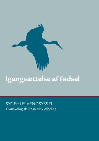Igangsættelse af fødsel - Sygehus Vendsyssel
