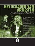 Het schaden van artiesten - Nederlands Comite voor de Rechten ... - Page 3