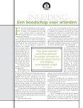 Het schaden van artiesten - Nederlands Comite voor de Rechten ... - Page 4