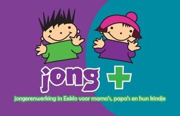 visitekaartje jong+ 2009.indd - Mr. Henry