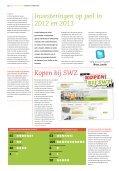 Prestaties en ambities - Swz - Page 2