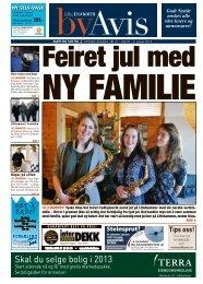 Skal du selge bolig i 2013 - Lillehammer Byavis