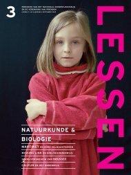 Download LESSEN 2009 nr 3 - Nationaal Onderwijsmuseum