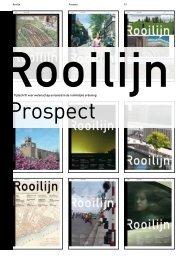 Prospect 2011 - Rooilijn