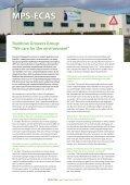 """MPS Nieuwsbrief """"Voor registratie, certificatie en advisering..."""" - Page 5"""