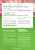 """MPS Nieuwsbrief """"Voor registratie, certificatie en advisering..."""" - Page 6"""