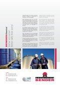 Die Lösung für die chemische Industrie - Über Bender - Seite 2
