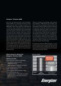 Keep Going™ - Enertec - Page 5