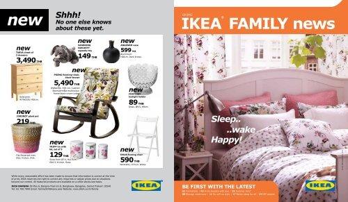 IKEA® FAmIly news - IKEA Thailand