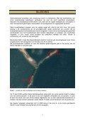 Jaarverslag Ringwerk Oeverzwaluwen Zemst 2006 - Page 2