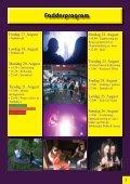 Fadderblekka 2012 - Studentsamfunnet på Rena - Page 3