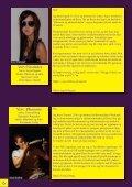 Fadderblekka 2012 - Studentsamfunnet på Rena - Page 6