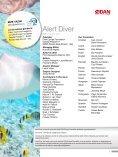 Alert Diver - DAN Europe - Page 3